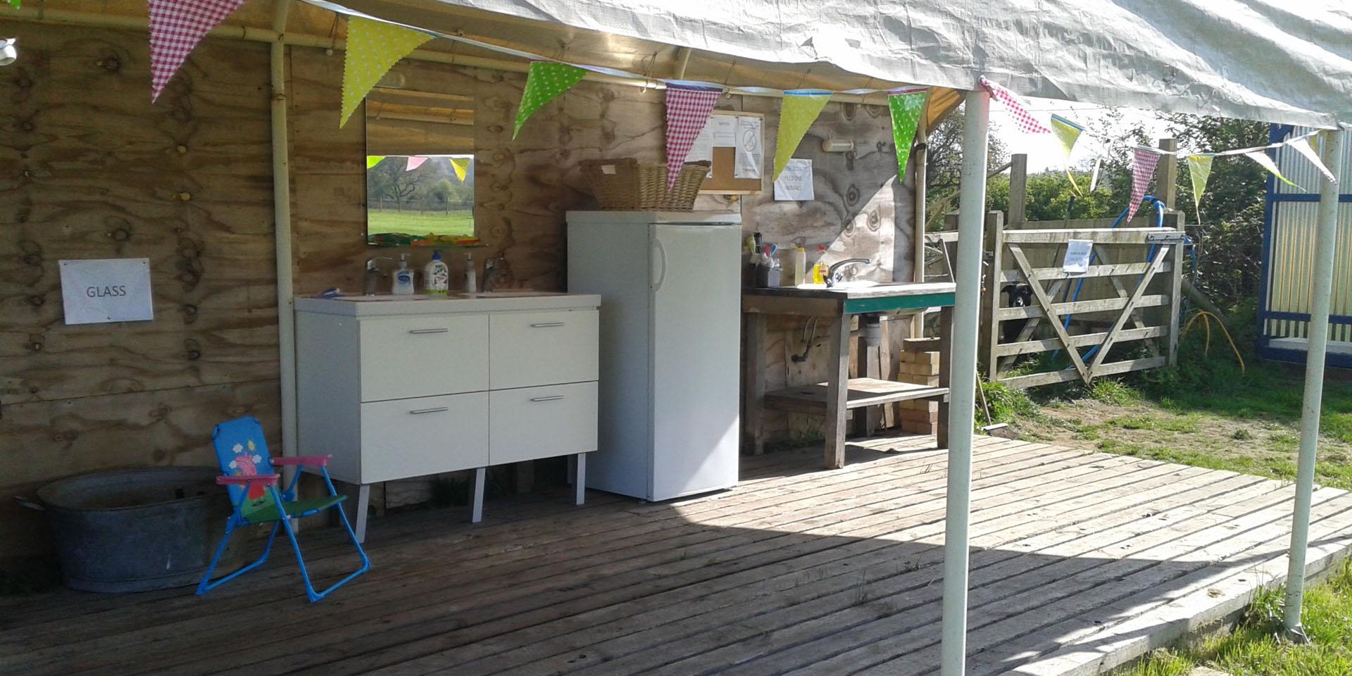 washingup-area